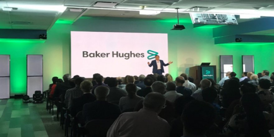 Baker Hughes officially dropped GE from its name