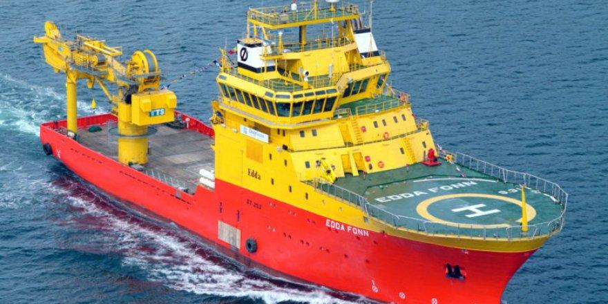 Østensjø Rederi Orders Four CSOVs