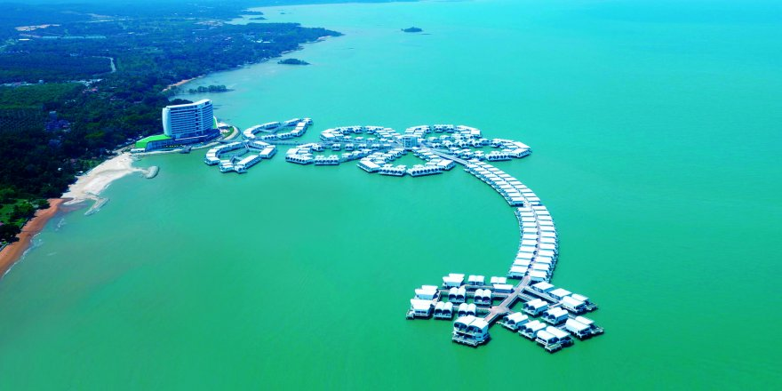 Tankers Unable to Offload in Port Dickson, Malaysia