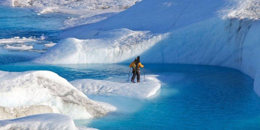 Russia discovers five Arctic islands in Arctics