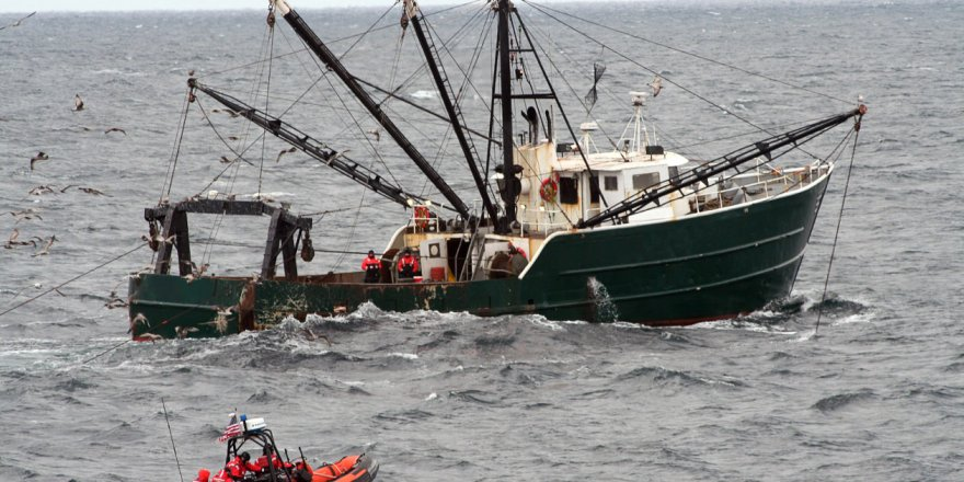 Egyptian captain fined for fishing illegally in Cyprus