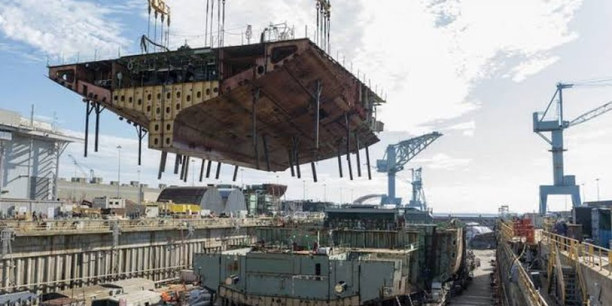 Russian shipbuilders to prepare their first crewless ship