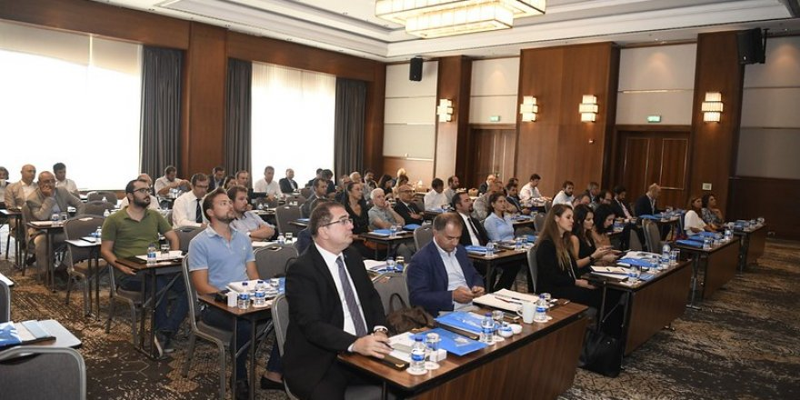 RMI Associations Law and the RMI Yacht Code Seminar Held in Istanbul