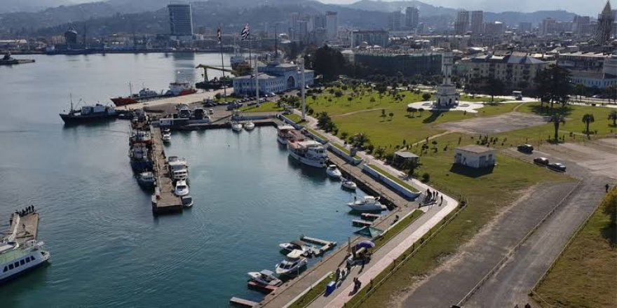 Grampet Group launches naval route between Batumi and Constanta
