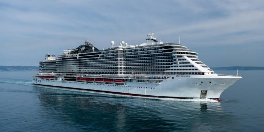 12-year-old boy dies unexpectedly in a cruise ship, Italy