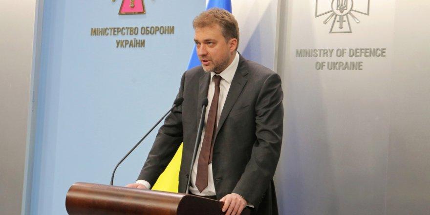 Black Sea security is topic of NATO's visit to Ukraine