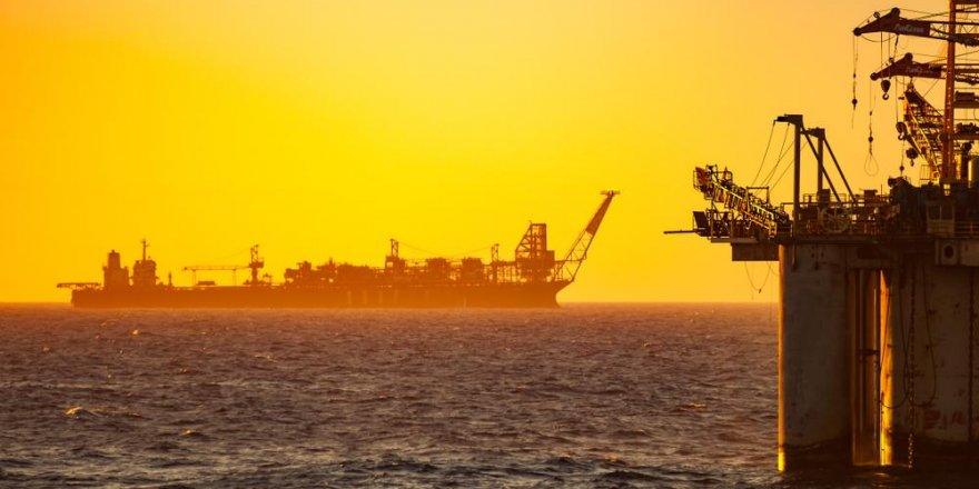 Total announced first oil from Brazil