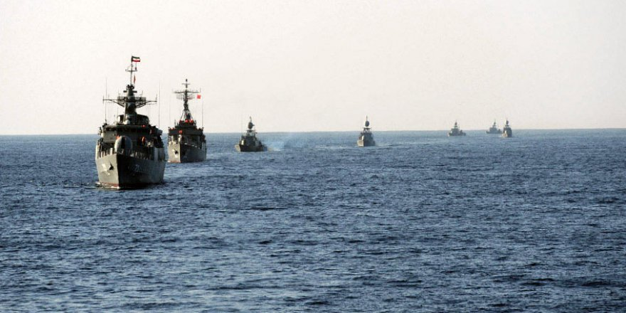 Iran is planning to send a naval fleet to St. Petersburg