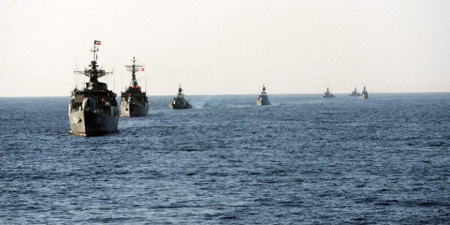 Iran is planning to send a naval fleet to St. Petersburg