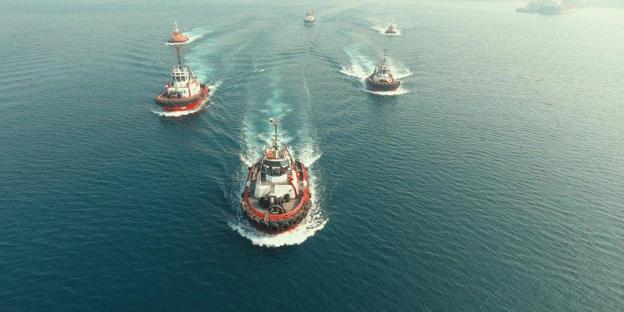 Marin Tug&Pilotage and Sanmar keep the customers satisfied