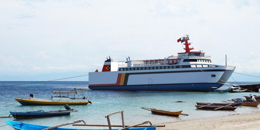 Timor-Leste government chooses Damen