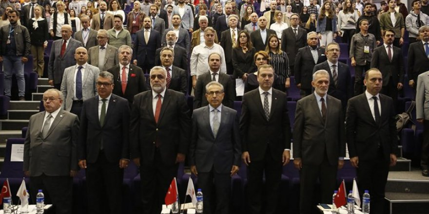 """""""Impact of the climate change on seas"""" has been discussed in Turkey"""