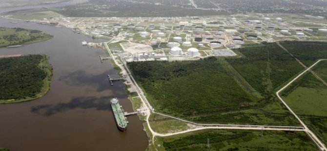 World Fuel Services to be exclusive Marine Fuel Provider at Sunoco Logistics Nederland terminal, Texas
