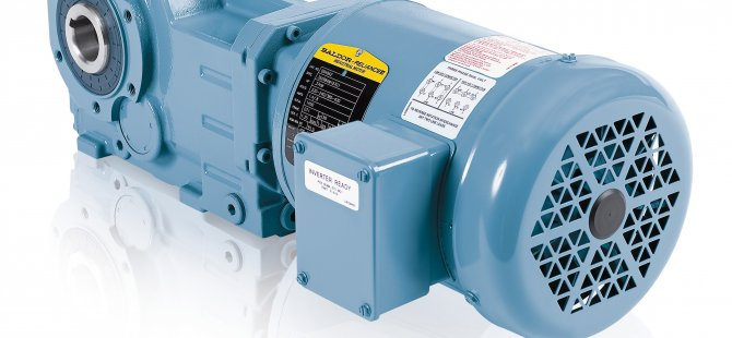 ABB introduces Dodge Quantis gearmotors that deliver increased performance