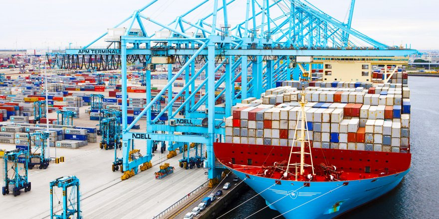 APM Terminals Rotterdam to be sold to Hutchison Ports