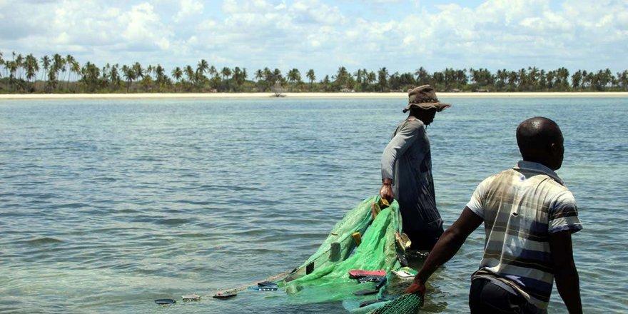 EU discusses better fish quotas