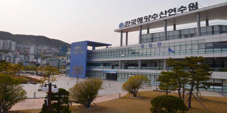South Korea's fishery laws improve