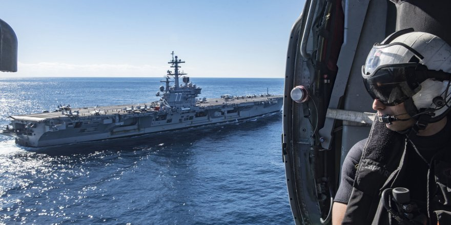 The United States Second Fleet achieved full operational capability