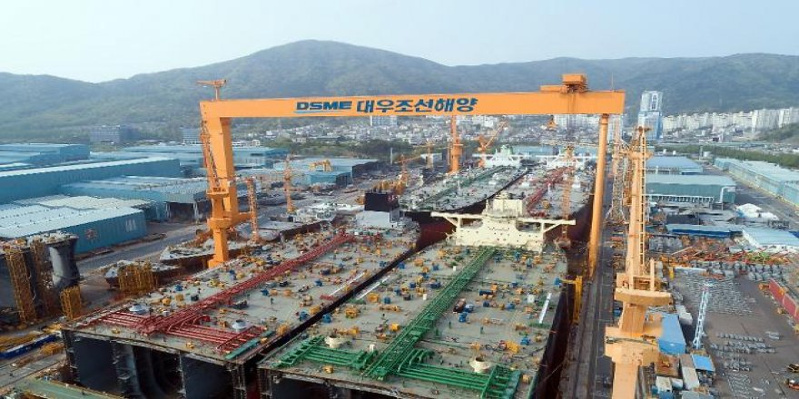 Daewoo targets over $6.8 billion in deals for 2020