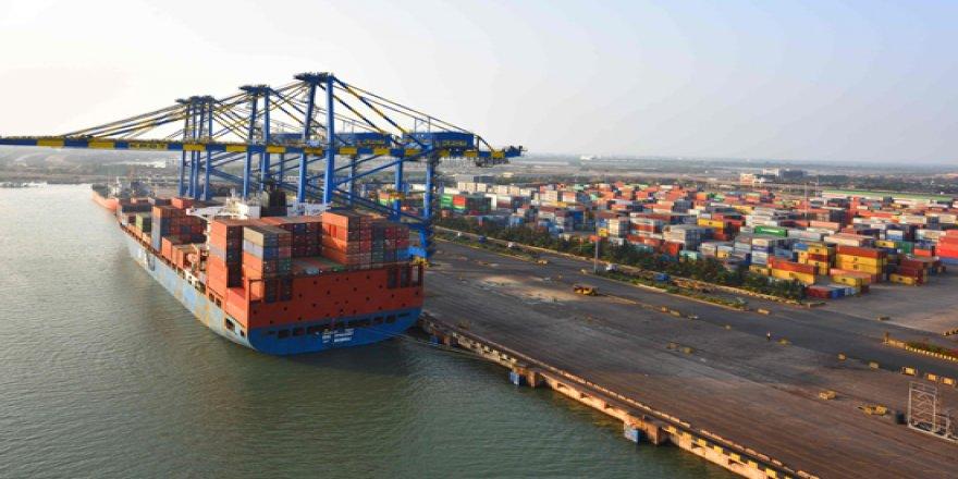 Adani Ports buy 75% stake in Krishnapatnam Port