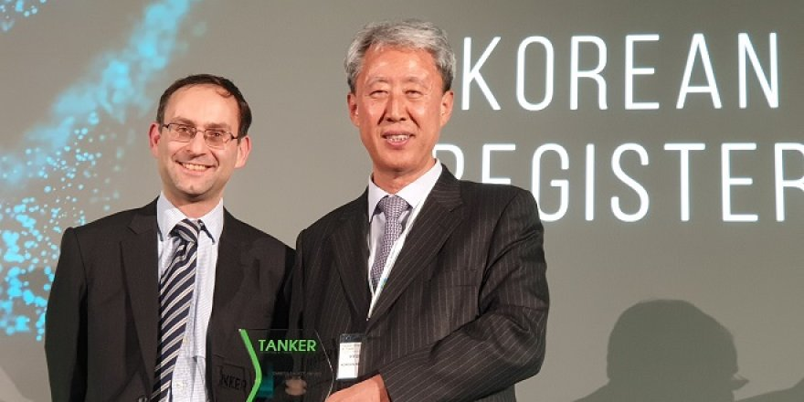 The Korean Register (KR) has announced its new CEO