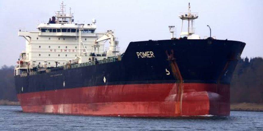 Alpha Adriatic sells Pomer tanker