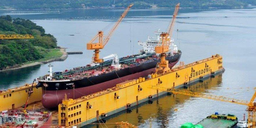 Sungdong Shipbuilding embarks on shun liquidation