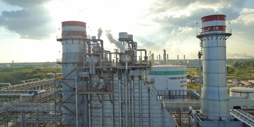 Oil platform fire injured three workers in Gulf of Mexico