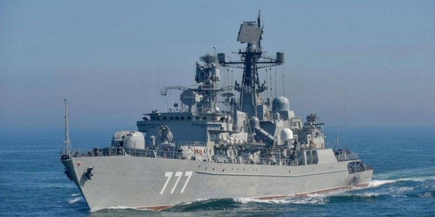 Russian Navy to hold drills with Japan in Gulf of Aden