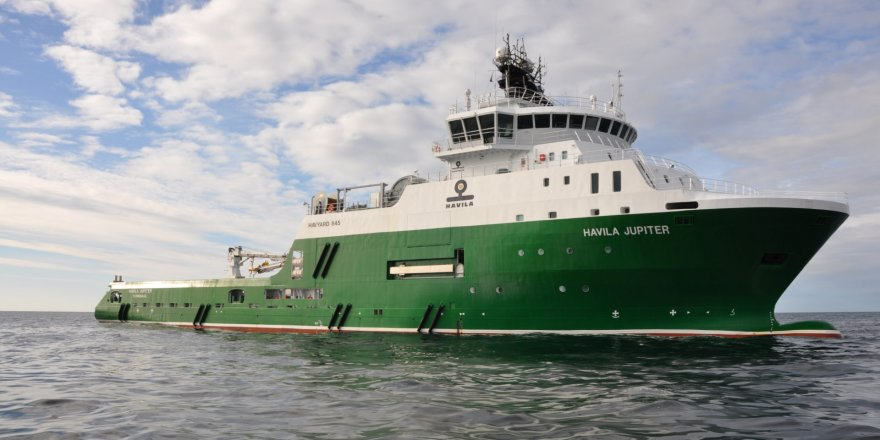 Havila Shipping signed contracts for two of its offshore vessels.