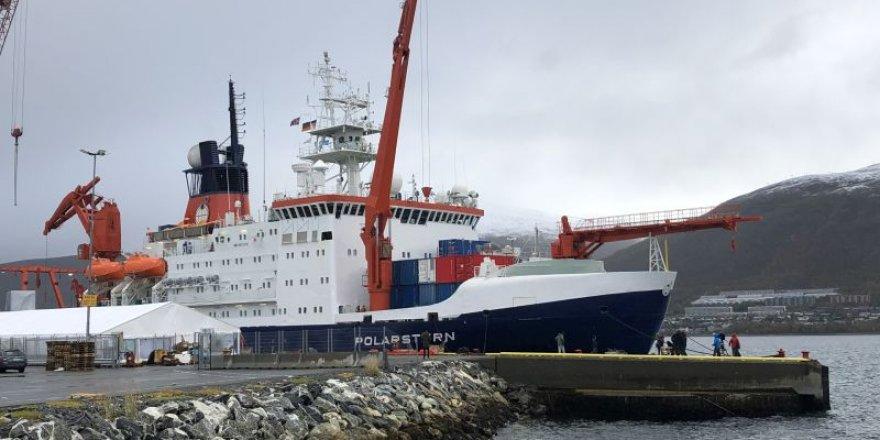 Rosmorport Icebreaker Support in Russia