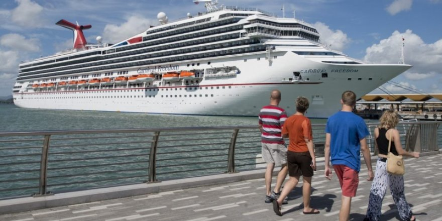 Carnival creates more opportunities for travellers