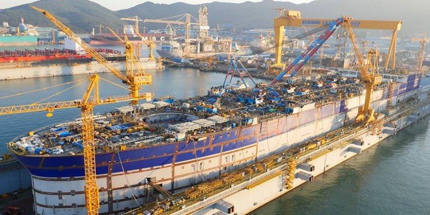 Hyundai wins $228.5 mn worth shipbuilding orders