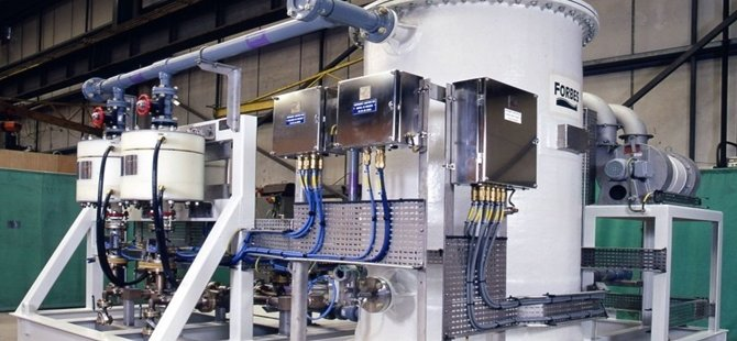 Evoqua Introduces Service Solution for Electrochlorination Systems