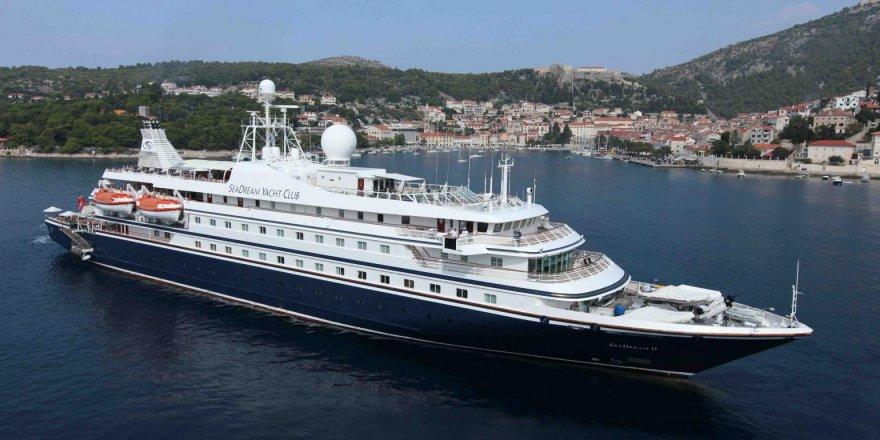 SeaDream Yacht Club returns to Palm Beach in 2022