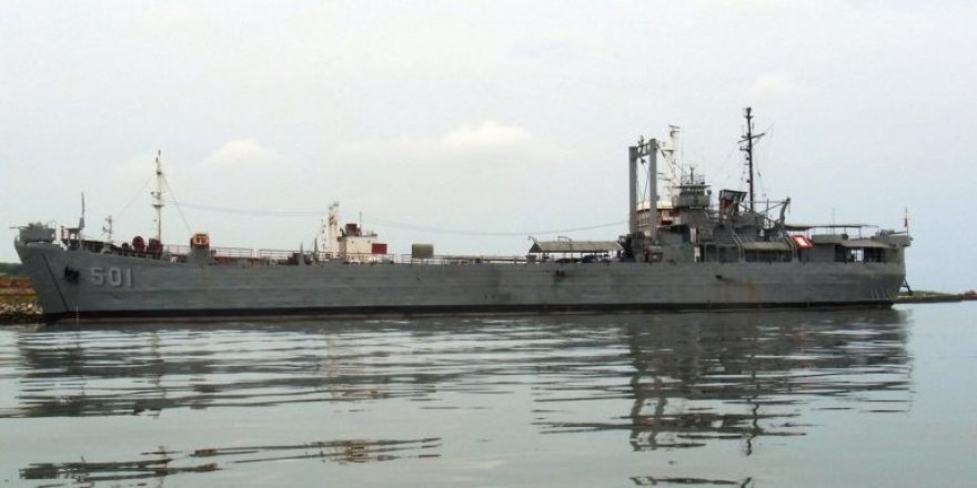 Philippine Navy is set to decommission 22 vessels in 2020