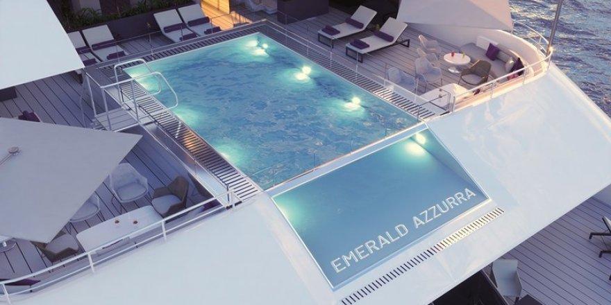River cruise line Emerald announces 100-guest ocean ship