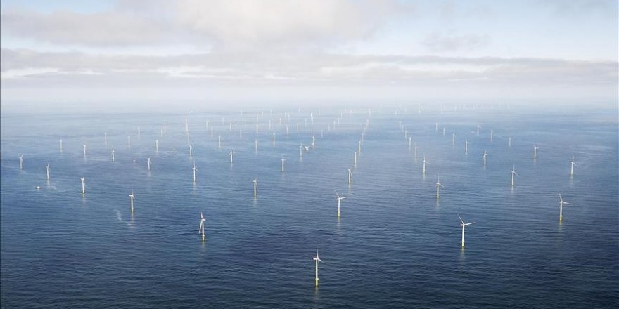 Ørsted aims to become carbon neutral by 2025