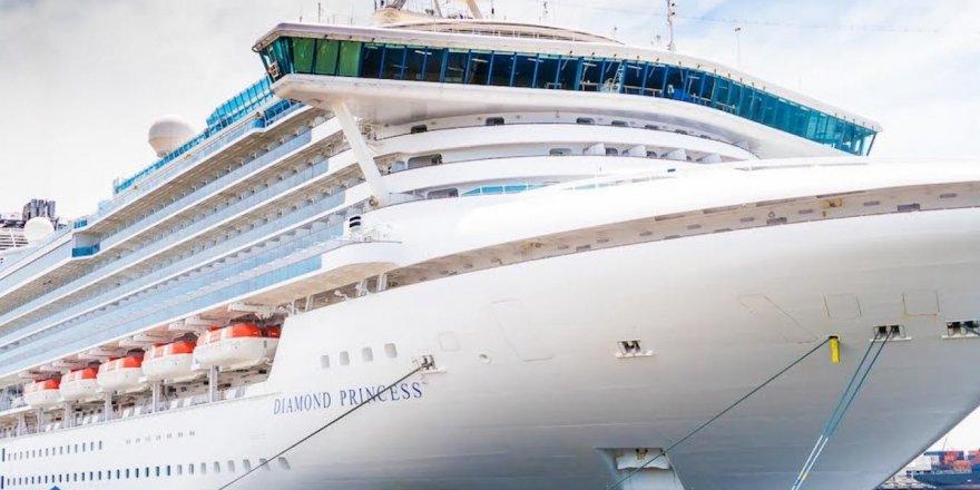 Princess Cruises confirms 41 coronavirus cases