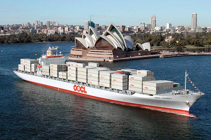 Maritime Unions call Australia to protect Australian shipping