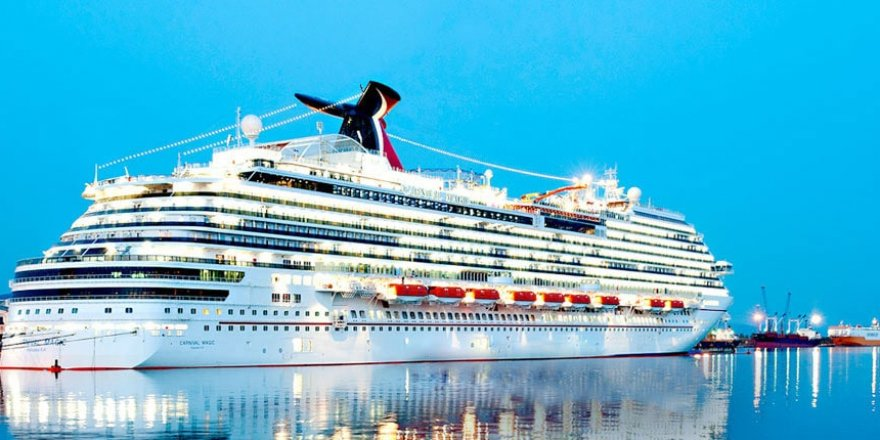 Carnival Magic sails to Europe, NYC and Port Canaveral in 2021
