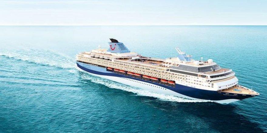 TUI Cruises to acquire Hapag-Lloyd Cruises