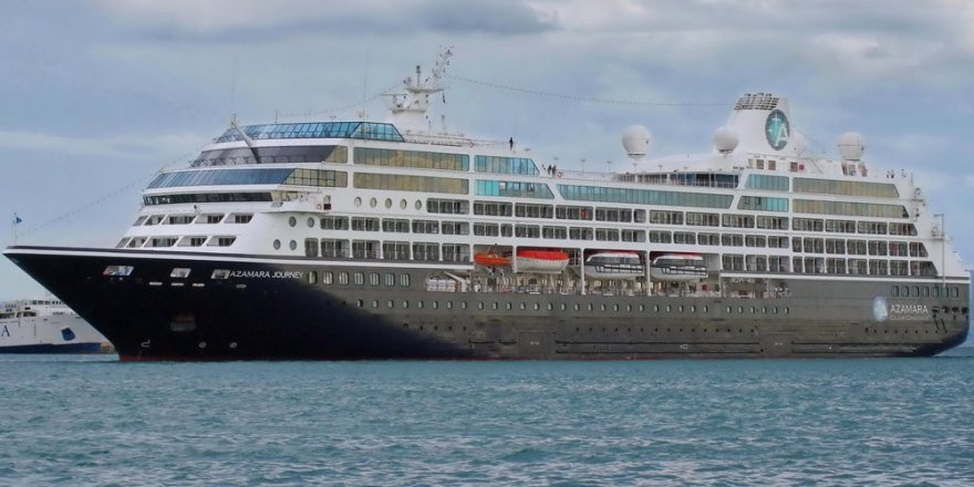 Azamara celebrates 10 years of destination immersion