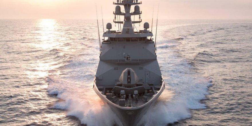 Damen delivers POLA-class ocean patrol vessel to Mexican Navy