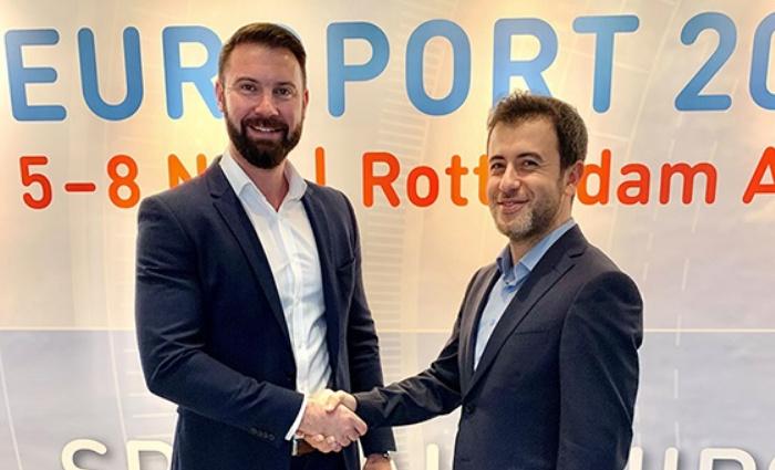 Sefine Shipyard and Stone Marine Shipcare to work together