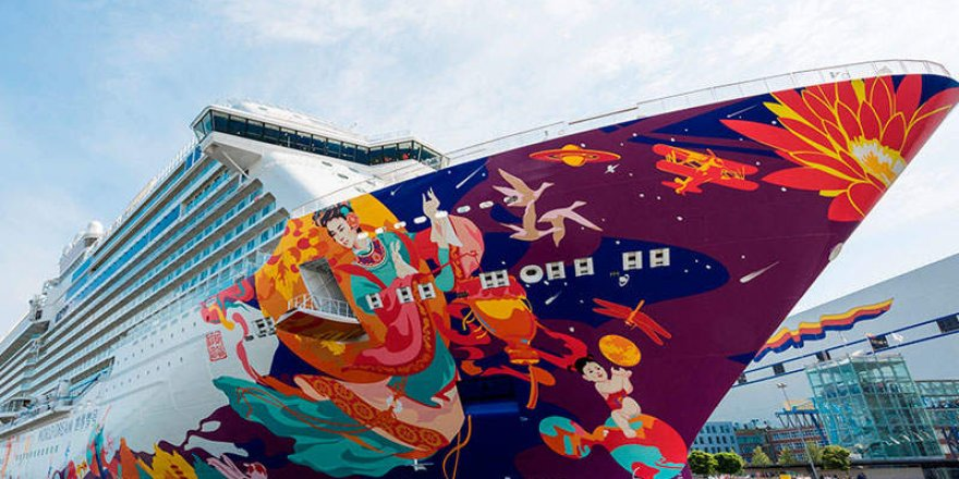 World Dream guests allowed to leave ship after quarantine