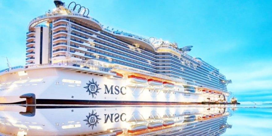 MSC Cruises USA Appoints Ruben Rodriguez as President