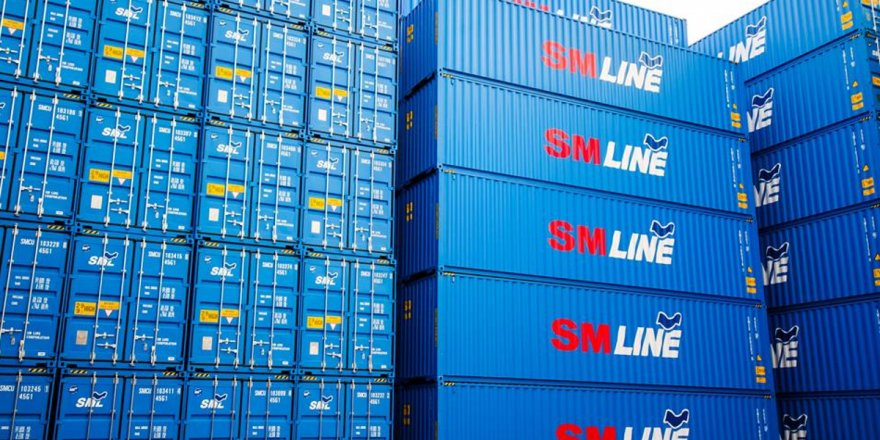 MSC and Maersk partner up with SM Line