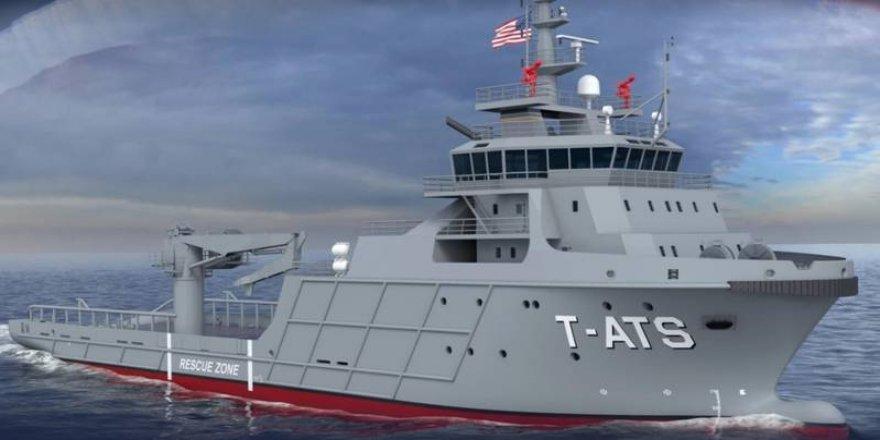 "US Navy names new ship ""Cherokee Nation"""