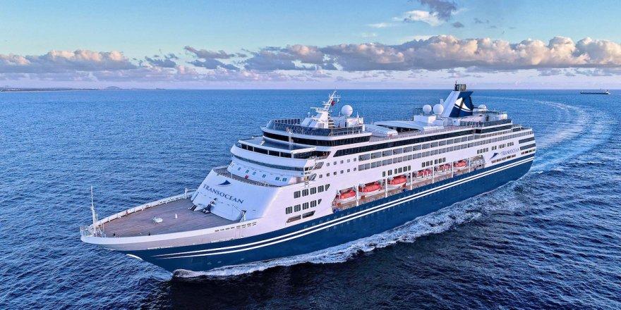 CMV reveals sailings of Amy Johnson